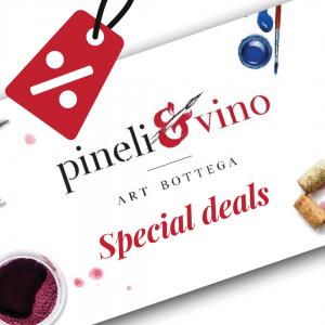 Art Bottega | Special deals